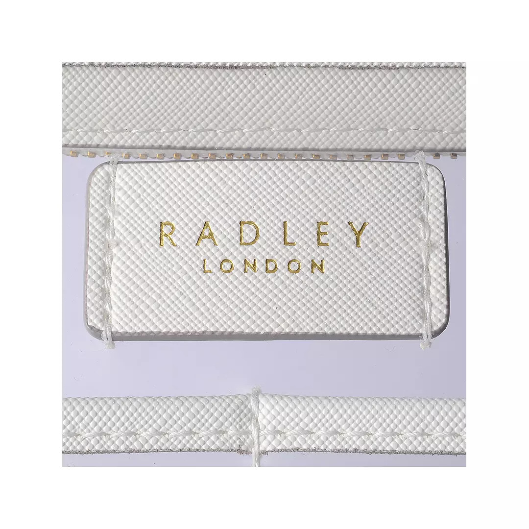 Radley Jelly Logo