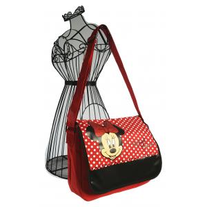 Disney Minnie Messenger Bag